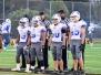 2014-09-12 Varsity Football Bishop O'Dowd