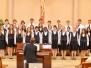 2014-10-16 Fall Choir Concert