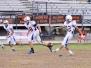 2014-11-07 JV Football Vacaville